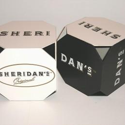 Dado Sheridan's