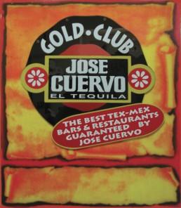 Josè Cuervo